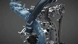 2015 Toyota Auris 1 2t Direct Injection Engine