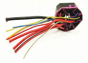 Ignition Wiring Harness Plug Pigtail 02