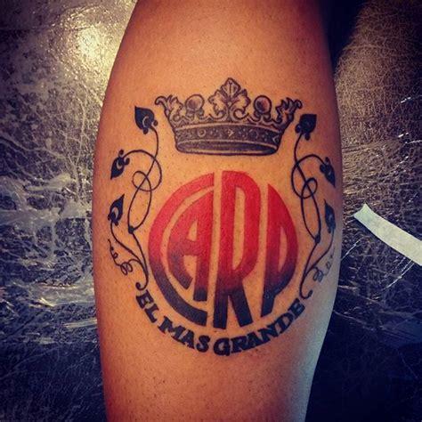 Ink: River Plate FOOTY FAIR