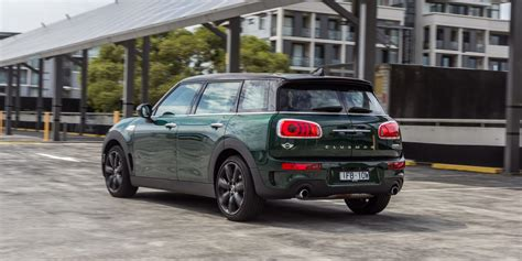 Mini Cooper Clubman 2016 Review by 2016 Mini Cooper S Clubman Review Term Report Three