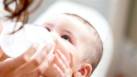 Sevrer Bébé Quand Il Est Plus Vieux
