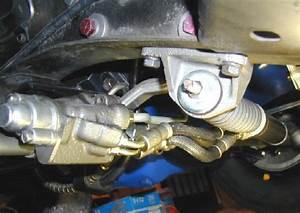 1968 Power Steering Pressure Hose Problems