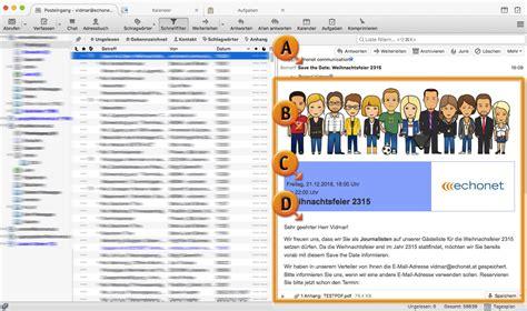 save  date mail schreiben tipps fuer die verwendung