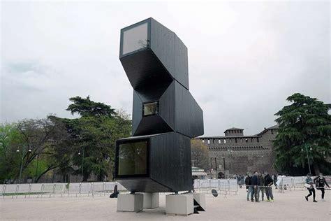 living unit  ofis arhitekti archiscene  daily