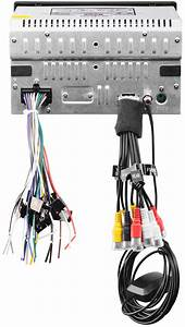 Boss Audio Bv9386nv Wiring Diagram