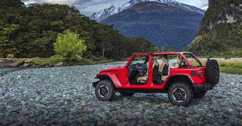 Here's How Much A Used Jeep Wrangler Should Cost In 2020