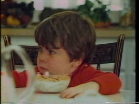Mikey From Life Cereal Commercial