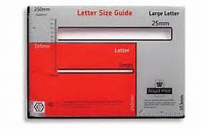 Royal Mail Letter Size Guide 1 Of 1 See More Should You Choose An A3 Photocopier Latest News And Views From The Envelope Sizes Envelope Dimensions Business Reply Envelope Sizes Envelope Sizes Envelopes And Standard Envelope Sizes On Pinterest