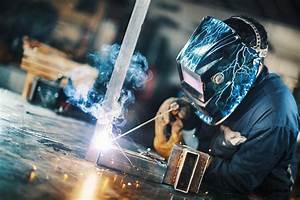 Welding Certification Program  U0026 Welding College
