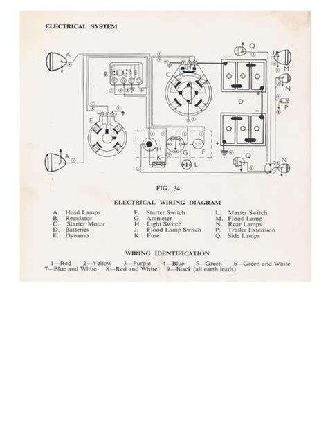 david brown 885 wiring diagram get free image about
