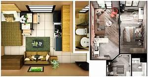 15, Smart, Studio, Apartment, Floor, Plans
