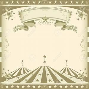 Circus Background Clipart (80+)