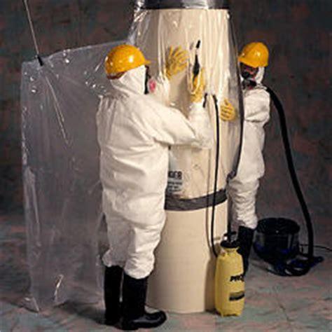 avail vertical glove bags asbestos control bags