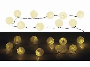 Garten Lampions Wetterfest : lunartec solar lampion lichterkette mit 10 warmwei en leds ip44 3 8 m ~ Frokenaadalensverden.com Haus und Dekorationen