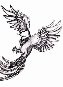 Free Flying Bird Drawing Download Free Clip Art Free