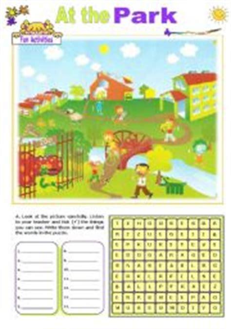 english worksheets hobbies worksheets page