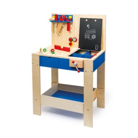 oxybul cuisine en bois grand établi de bricolage en bois imagibul création oxybul pour enfant de 3 ans à 8 ans oxybul
