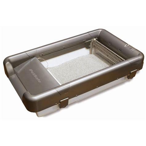 Auto Litter Box by Customer Care Product Support Petsafe Scoopfree