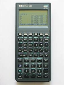 Manual Tds Hp 48gx
