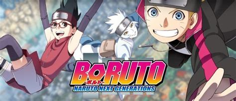 Naruto Next Generation Episode 1