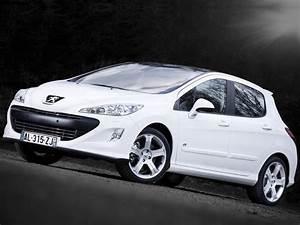 Modele Peugeot : peugeot 308 gti essais fiabilit avis photos vid os ~ Gottalentnigeria.com Avis de Voitures