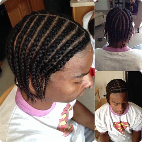 151+ Black Gangster Haircuts