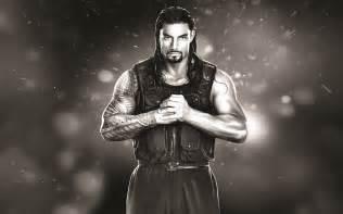 WWE Roman Reigns Wrestler