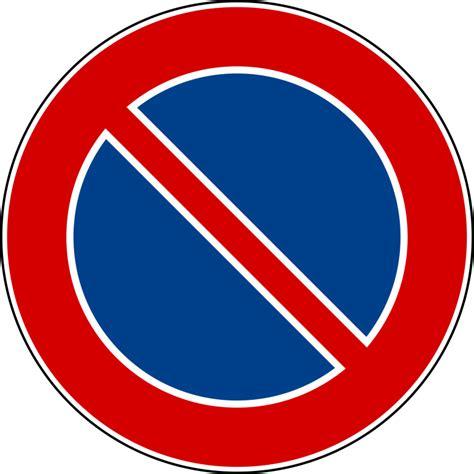 ripristinato il divieto  sosta  la pulizia strade
