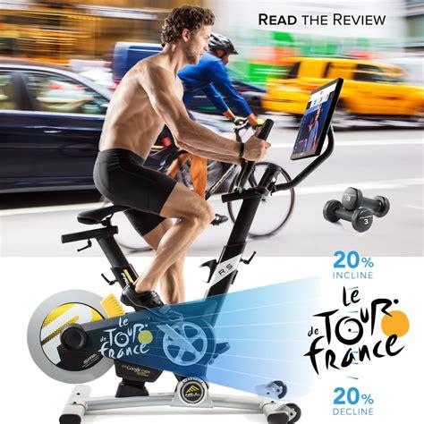 Pro Vs Echelon Bike | Exercise Bike Reviews 101