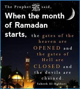 38+ Ramadan Quo... Ramadan Holy Quotes