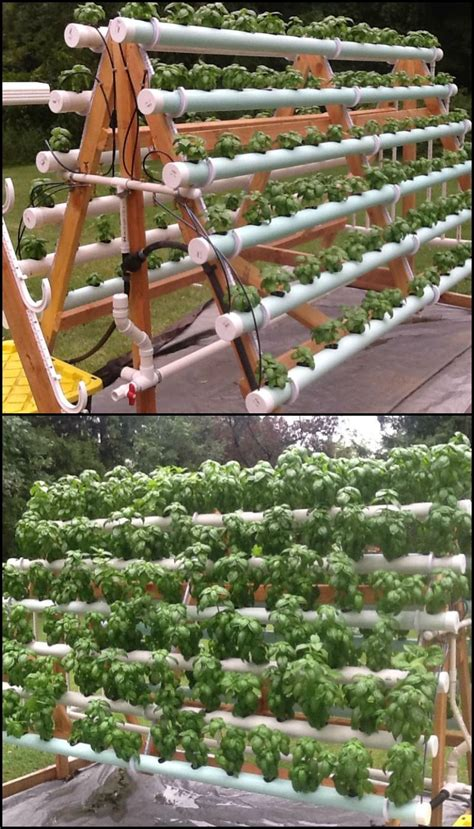 Do you lack the space needed to grow the amount of produce ...