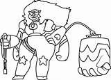 Steven Universe Coloring Sugilite Lapis Minion Printable Template Jasper Cartoon Fusions sketch template