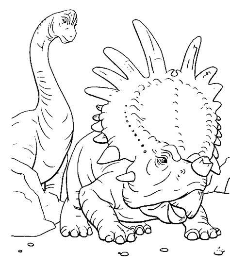 disegni da colorare dinosauri jurassic world free printable jurassic world coloring pages