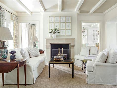 light suzanne kasler living room southern living