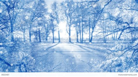 royalty free winter background