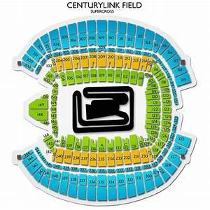 Centurylink Seating Chart U2 Centurylink Field Tickets And Information Seating Charts