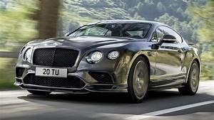 Bentley Continental Supersports : bentley continental supersports 2017 wallpapers and hd images car pixel ~ Medecine-chirurgie-esthetiques.com Avis de Voitures