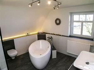 Freistehende Badewanne Im Schlafzimmer : freistehende badewanne raffinierten look ~ Bigdaddyawards.com Haus und Dekorationen