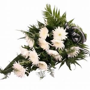 """Trauerstrauß """"Stille Trauer"""" Blumen online verschicken"""