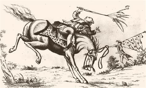 horse throwing america master cartoon treaty political revolution american 1779 congress continental its war revolutionary rider paris cartoons colonial british