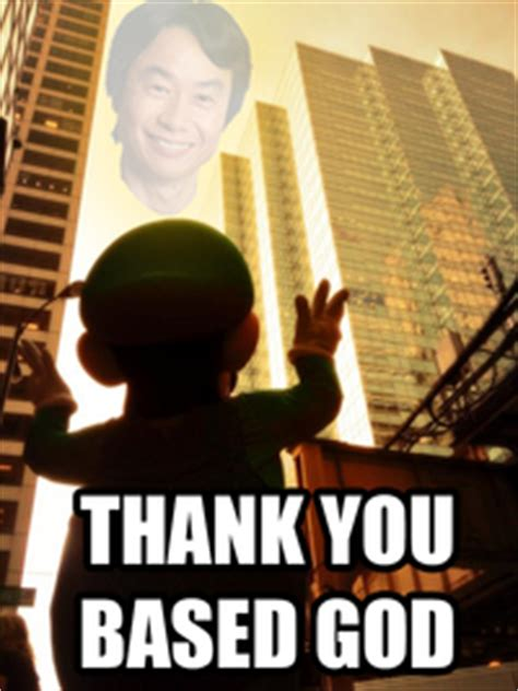 Based God Meme - based god image gallery know your meme