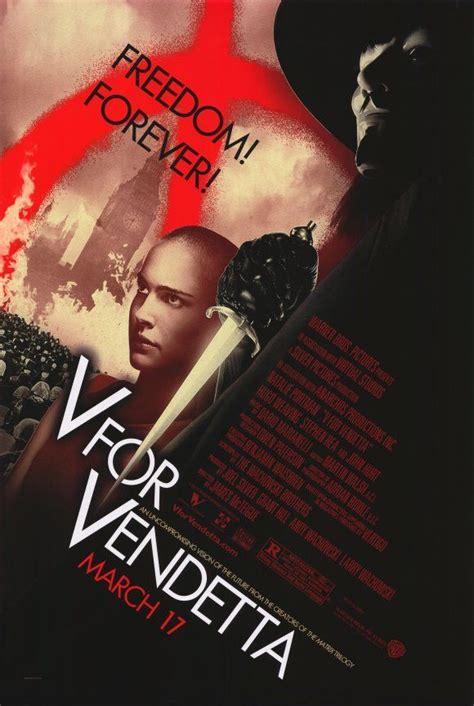 voir regarder v for vendetta streaming vf netflix v for vendetta 11x17 movie poster 2006 movies