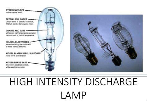 high intensity discharge l lighting design project mohd nadeem msc interior design