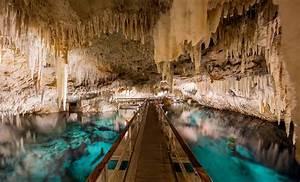 Crystal, Caves, Of, Bermuda