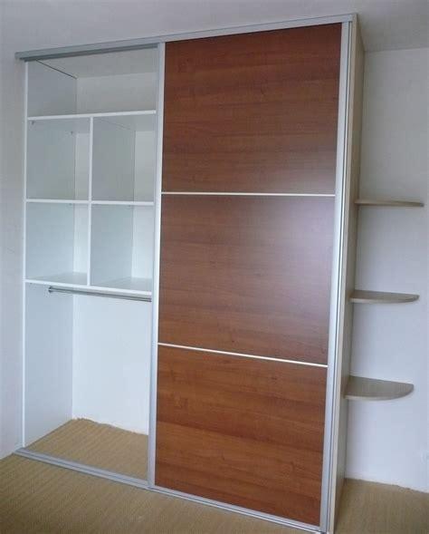 id馥 placard chambre terrasse bois menuiserie