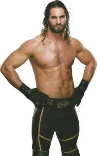 WWE Seth Rollins Logo