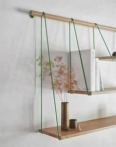 Conforama Deco Murale : l tag re biblioth que comment choisir le bon design ~ Teatrodelosmanantiales.com Idées de Décoration
