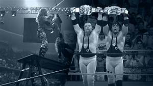 WWE: The 15 Best Tag Team Champions of All Time