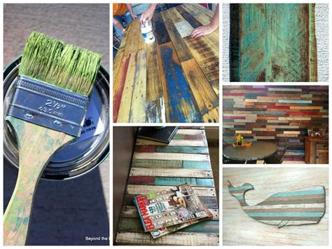 helpful tips  painting wooden pallets pallet
