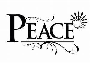 Love And Peace : peace world ~ A.2002-acura-tl-radio.info Haus und Dekorationen